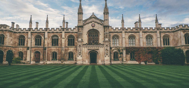 UK university