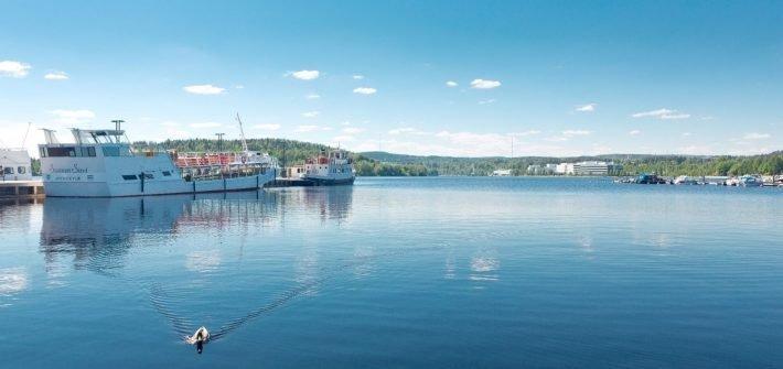 Lake Jyväsjärvi