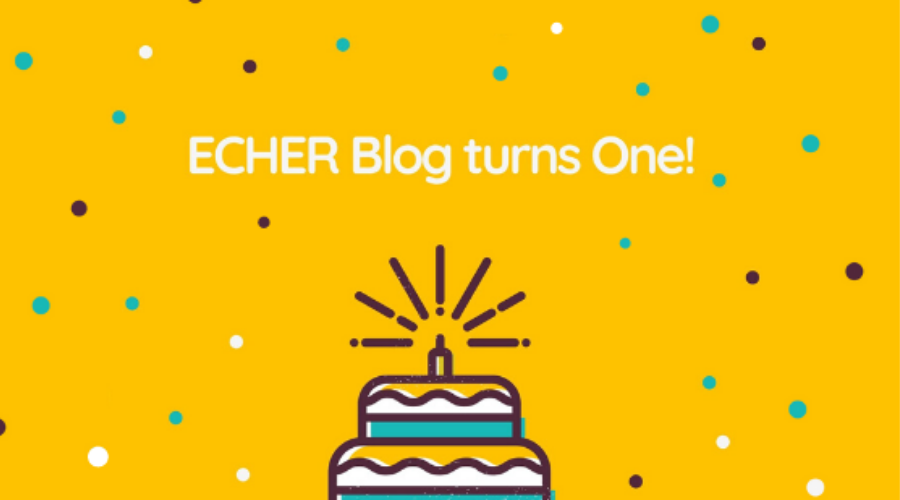 echer blog birthday